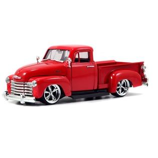 Купить Модель автомобиля 1:24 Jada Toys Chvey Pick UP 1953. В ассортименте