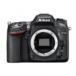 Купить Фотокамера цифровая Nikon D7100 Body