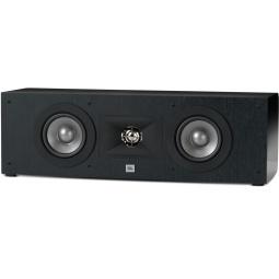 фото Система акустическая центрального канала JBL Studio 225C. Цвет: черный