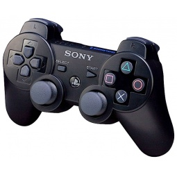 Купить Геймпад SONY PlayStation 3 Dualshock PS719234562