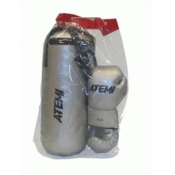 фото Набор боксерский для детей ATEMI KID-BOX2