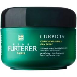 Купить Шампунь-маска Rene Furterer Curbicia