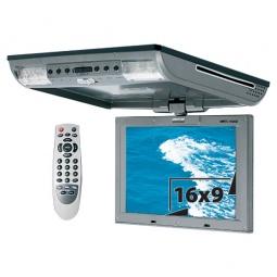 фото Телевизор автомобильный Mystery MMTC-1030 D. Цвет: серый