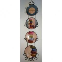 Купить Набор тарелок настенных Феникс-Презент 36254