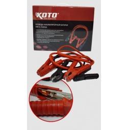 фото Провода для прикуривания KOTO BC-50040