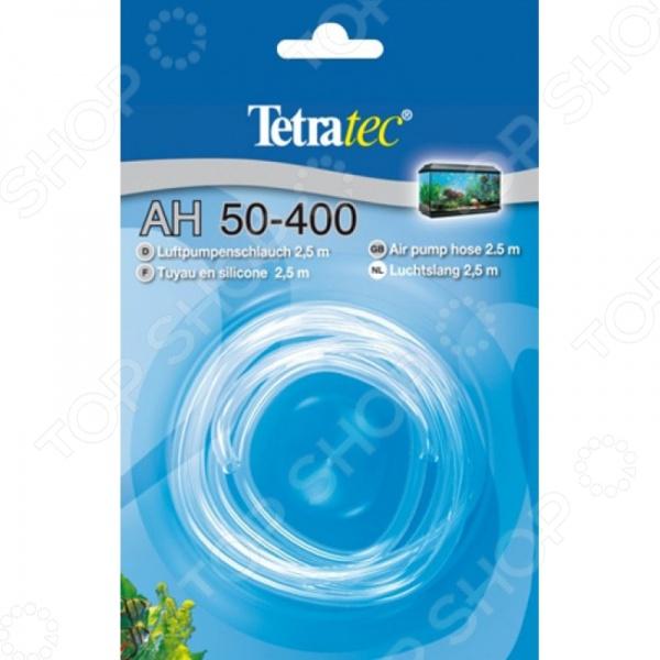 Шланг силиконовый для аквариумного компрессора Tetra АН 50-400 силиконовый шланг 8 мм