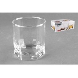 Купить Набор стаканов для виски Pasabahce Tango 42945