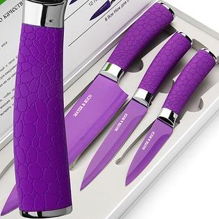 Купить Набор ножей Mayer&Boch Turtle