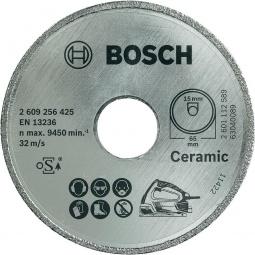 Купить Диск отрезной алмазный Bosch 2609256425
