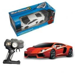 Купить Машина на радиоуправлении 1:18 Top Gear Lamborghini 700