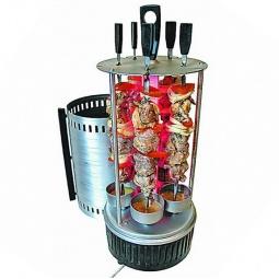Купить Электрошашлычница Кавказ КЗ-4 Гидроагрегат