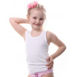 фото Майка для девочки Свитанак 107633. Рост: 158 см. Размер: 40