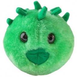 Купить Мягкая игрушка GiantMicrobes «Хламидия»
