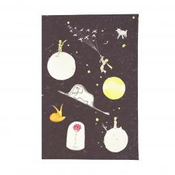 фото Обложка для автодокументов Mitya Veselkov «Сон о маленьком принце»