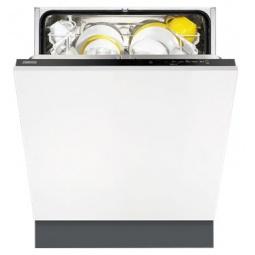 Купить Машина посудомоечная Zanussi ZDT12002FA