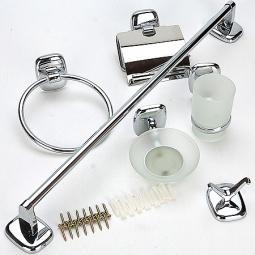 фото Набор аксессуаров для ванной Mayer&Boch MB-21310