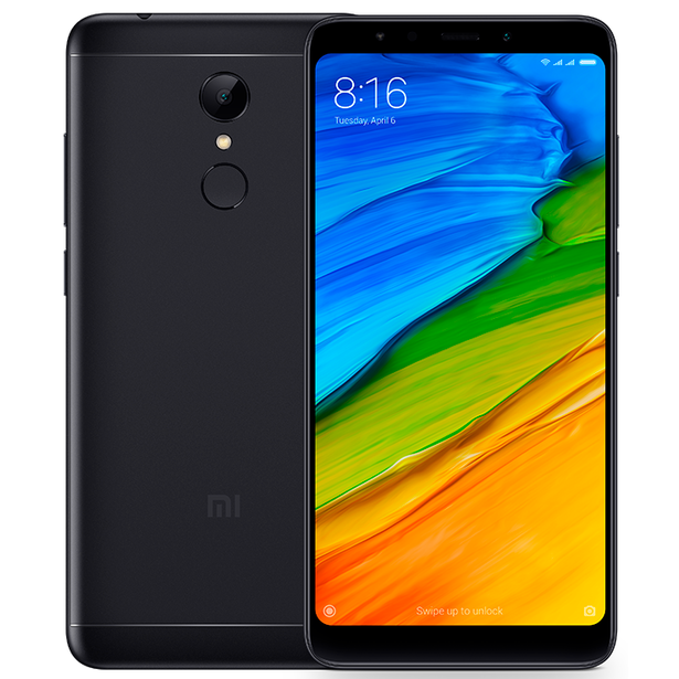 фото Смартфон Xiaomi Redmi 5 3/32 Gb