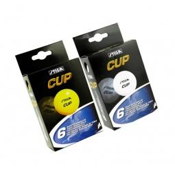 фото Мячи для настольного тенниса Stiga Cup