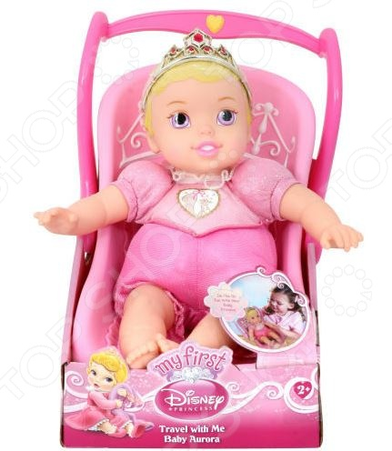 Кукла с аксессуарами Jakks Pacific Малышка-путешественница. В ассортименте