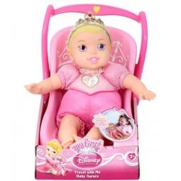 Купить Кукла с аксессуарами Jakks Pacific Малышка-путешественница. В ассортименте