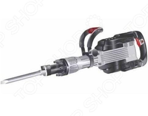 Молоток отбойный Зубр «Бетонолом» ЗМ-35-1600 ВК