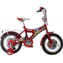 Купить Велосипед детский Navigator ВН14061 «Angry Birds»