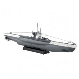 Купить Сборная модель подводной лодки Revell U-Boot Type VIIC