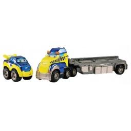 фото Машинка игрушечная Hasbro Грузовичок и его транспорт