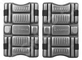 Наколенники защитные Stayer Standard 11194 цена