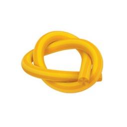 фото Ластик гнущийся Brunnen. Цвет: желтый