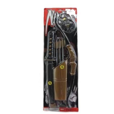 Купить Набор оружия игрушечный Ninja 1707319
