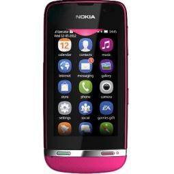 фото Мобильный телефон Nokia 311 Asha. Цвет: розовый