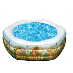 Купить Бассейн надувной Intex 57497