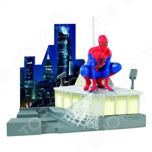 Сборная фигурка Vivid «Человек-паук». В ассортименте Сборная фигурка Vivid «Человек-паук» /