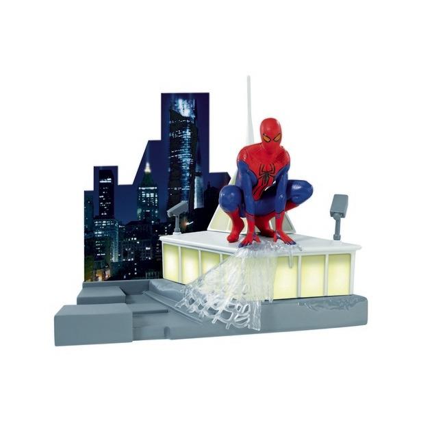 фото Сборная фигурка Vivid «Человек-паук». В ассортименте
