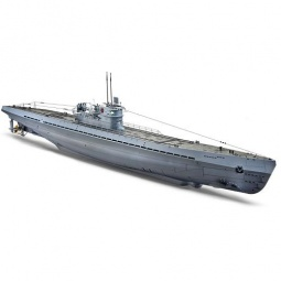 Купить Сборная модель подводной лодки Revell IX C