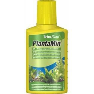 Купить Удобрение для аквариумных растений Tetra Plant PlantaMin