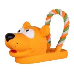 фото Игрушка для собак DEZZIE «Пес»