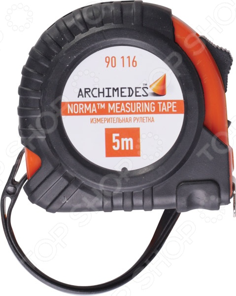 Рулетка Archimedes Norma