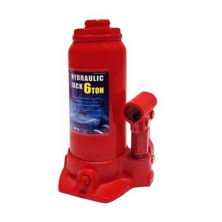 Купить Домкрат гидравлический бутылочный Megapower M-90603