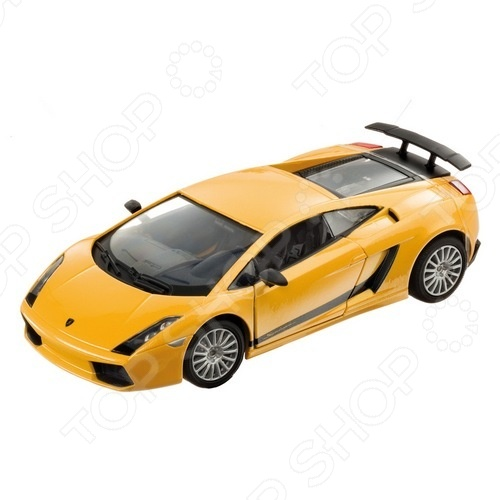 ������ ���������� 1:18 Mondo Motors Lamborghini Superleggera. � ������������