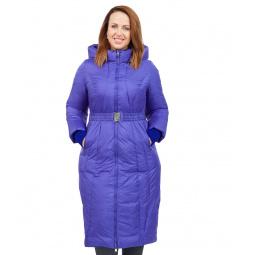 Купить Пальто D`imma «Фернанда». Цвет: синий