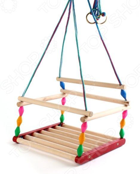 Качели для детей Деревянные игрушки - Владимир «Ветерок» СУС6 военные игрушки для детей did y26 36 ss067 fbi hrt