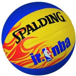 фото Мяч баскетбольный Spalding NBA JR.Series