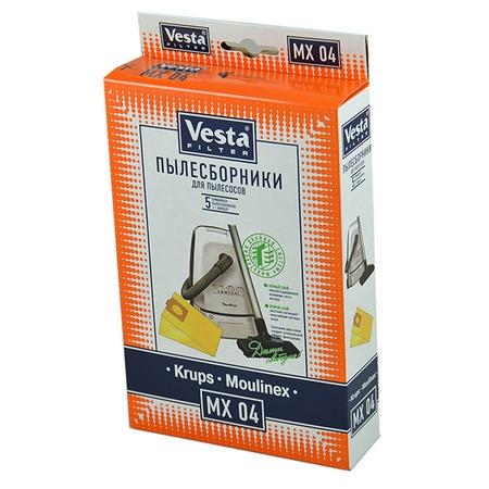 Купить Мешки для пыли Vesta MX 04