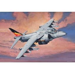 Купить Сборная модель самолета-штурмовика Revell Hawker BAe Harrier Gr.9