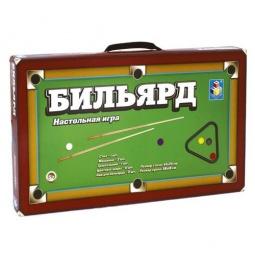 Купить Бильярд настольный 1 TOY Т52442