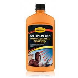 Купить Преобразователь ржавчины в грунт Астрохим ACT-466 Antiruster