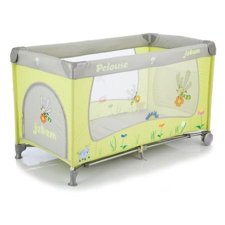 Купить Манеж-кровать Jetem C 3 Pelouse
