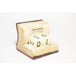 фото Календарь настольный Феникс-Презент «Фолиант»